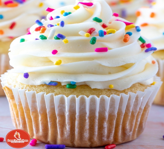 Cup Cakes Specials